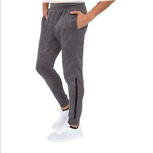 NEW LAYER 8 JOGGER ATHLETIC PANT SWEATPANTS LARGE